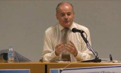 Conférence de Dominique David « la diplomatie des États-Unis au Moyen-Orient »