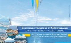 Transports maritimes en Méditerranée : le GETC un outil innovant, des projets d'avenir