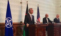 Le secrétaire général de l'OTAN veut renforcer la présence de l'organisation en Afghanistan.
