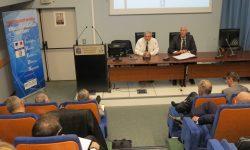 Appareillage de la 3ème session nationale «Enjeux et stratégies maritimes» de l'IHEDN