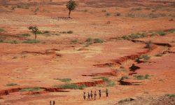 Enjeux stratégiques au Sahel