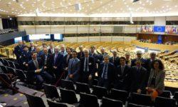 Escales à Bruxelles, La Haye et Rotterdam pour la mission « Europe » de la 3e session nationale « Enjeux et stratégies maritimes »