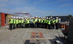 Escales à Dunkerque, Calais et Boulogne pour la 3e session nationale « Enjeux et stratégies maritimes »