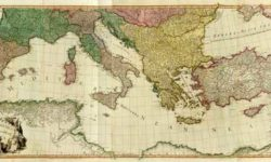 La Méditerranée, zone d'intérêt vital pour la Russie – par Mustapha BENCHENANE