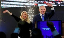 Israël : Benjamin Netanyahu en route pour briguer un cinquième mandat