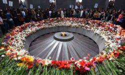 La commémoration du génocide arménien provoque la colère d'Ankara