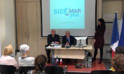 L'Institut FMES intégré au projet SICOMAR plus