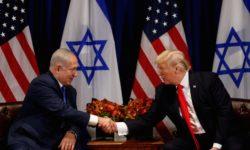 Un nouveau revirement dans le plan de « paix » pour résoudre le conflit israélo-palestinien par l'administration Trump
