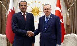 L'influence des Frères musulmans sur la politique régionale de la Turquie – par Ana Pouvreau
