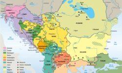 Les Balkans occidentaux, confins sécuritaires de l'Europe ou cheval de Troie d'un nouvel islamisme ?