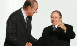 Histoire de la coopération France – Algérie depuis l'indépendance
