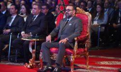 Fête du trône : les 20 ans de règne de Mohammed VI