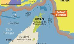 [Perspectives navales] : L'Iran peut-il réellement fermer les détroits d'Ormuz et de Bab el Mandeb ? – par Arnaud Peyronnet