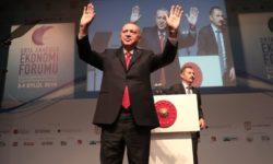 Les ambitions nucléaires de la Turquie – par Ana Pouvreau