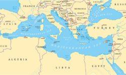 Quelle(s) stratégie(s) pour la France en Méditerranée ? – par Pierre Razoux