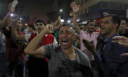 Egypte, l'interminable printemps arabe