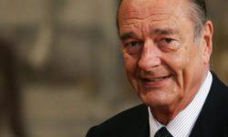 Le bilan méditerranéen de Jacques Chirac