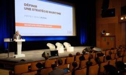 La 5e session nationale « Enjeux et stratégies maritimes » de l'IHEDN largue les amarres
