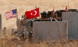 Syrie : le flou autour du désengagement américain et l'offensive turque