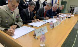 Journée de lancement de l'Observatoire Stratégique des Mondes Méditerranéens (OS2M)