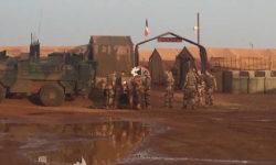 Une situation explosive au Sahel