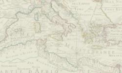 [SMHES] Les conséquences géopolitiques de l'exploitation des gisements d'hydrocarbures en Méditerranée orientale