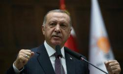 Que cherche vraiment le président Erdogan ?