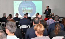 Demi-journée d'information à Toulon par la Direction générale de l'armement (DGA) sur le soutien export et les opportunités en Australie