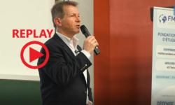 Vidéo – Réchauffement climatique et enjeux sécuritaires – Jean-Marc Jancovici