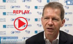Vidéo – 3 questions pour Jean-Marc Jancovici