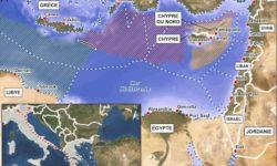 Chypre, un complexe de différends maritimes –  par le VAE (2S) Pascal Ausseur