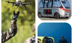 Mobilité et technologies duales