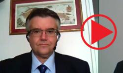 Vidéo – Audition de Pierre Razoux, directeur de recherche associé à l'institut FMES, à la commission des affaires étrangères du Sénat