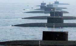Les stratégies de déni d'accès en Méditerranée, problème ou solution ? – par Arnaud Peyronnet