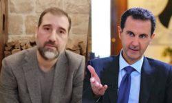 L'affaire Makhlouf, un tournant pour le régime syrien ? – par Chloé Berger