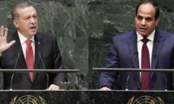 Vers le durcissement accéléré des relations turco-égyptiennes en Méditerranée ? – par Arnaud Peyronnet