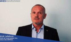 Vidéo – Inscriptions à la 31ème Session méditerranéenne d'études stratégiques