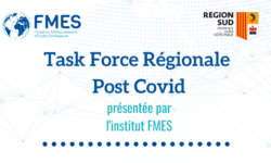 Vidéo – Task force régionale post-Covid-19