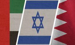 Les accords Abraham, véritable rupture géopolitique au Moyen-Orient ? – par Arnaud Peyronnet