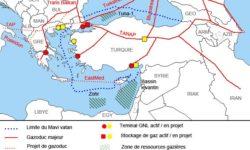 Que penser de la découverte turque d'hydrocarbures en mer Noire ? – par Nicolas Mazzucchi