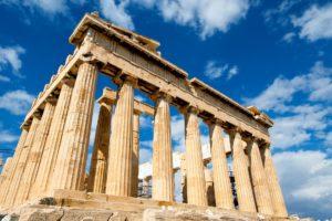 Grèce_Etat